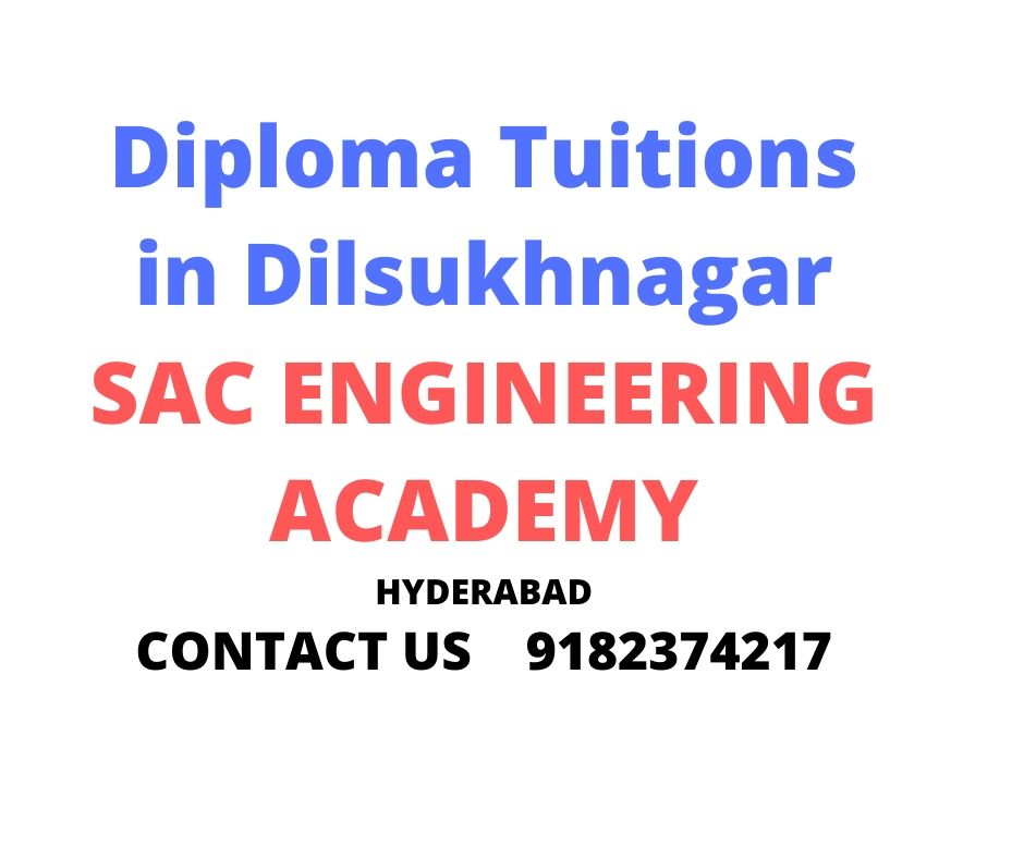 diploma tuitions in dilsukhnagar